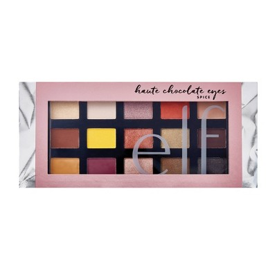 E.L.F. Haute Chocolate Everything Spice   15 Shades by Shop This Collection