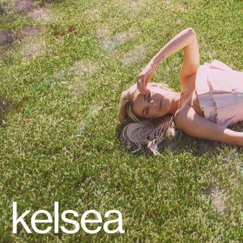 Kelsea Ballerini - Kelsea (CD) - image 1 of 1