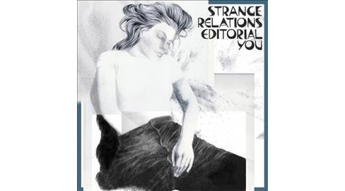 Strange Relations - Editorial You (CD) - image 1 of 1