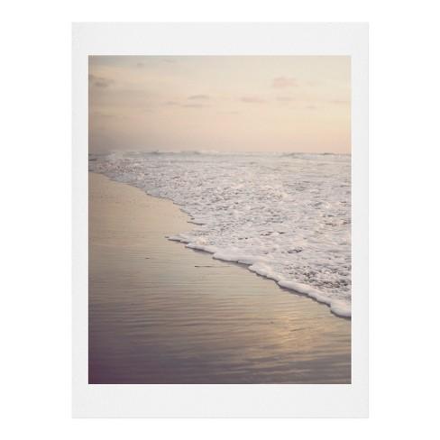 Bree Madden  Fading Sea Art Print - image 1 of 1