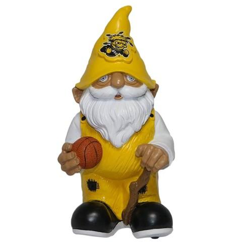 "NCAA Wichita State Shockers Mini 8"" Gnome - image 1 of 1"
