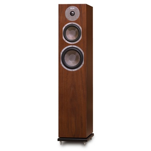 KLH Quincy 3-Way Floorstanding Speaker - Each - image 1 of 6