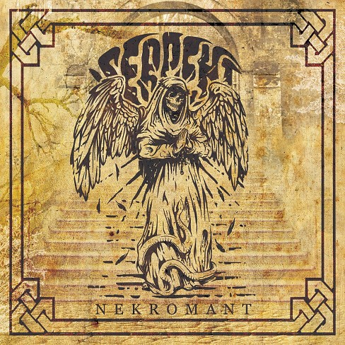 Serpent - Nekromant (Vinyl) - image 1 of 1
