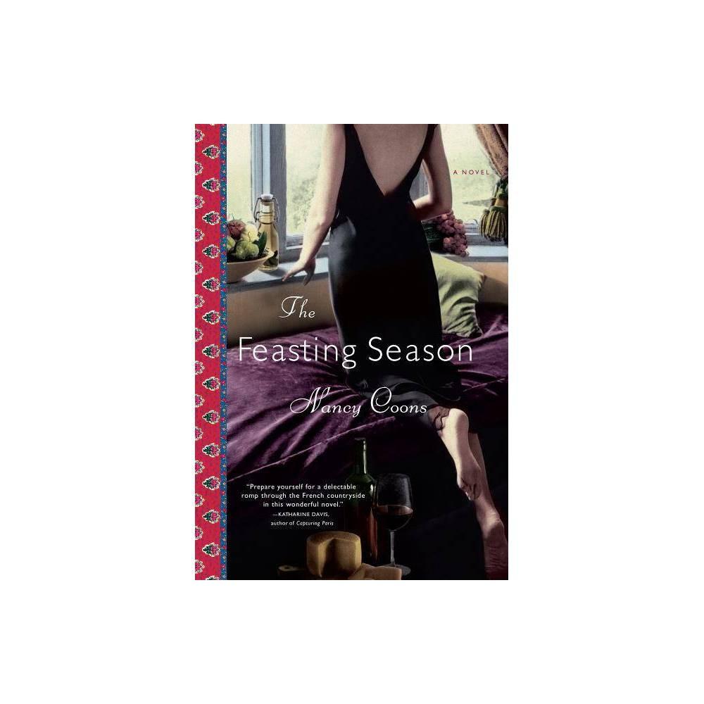 Feasting Season By Nancy Coons Paperback
