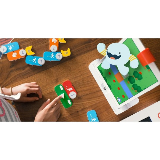 Osmo Coding Awbie Game, learning system accessories image number null