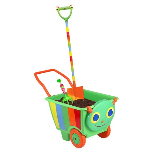 Melissa & Doug® Sunny Patch Happy Giddy Cart - Pretendy Play Toy for Kids - image 1 of 3