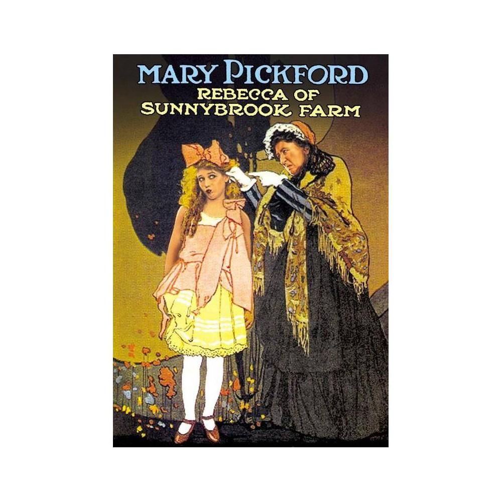 Rebecca Of Sunnybrook Farm Dvd 2014
