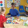 Learning Resources Shapes Don't Bug Me Geometry Activity Set - image 4 of 4