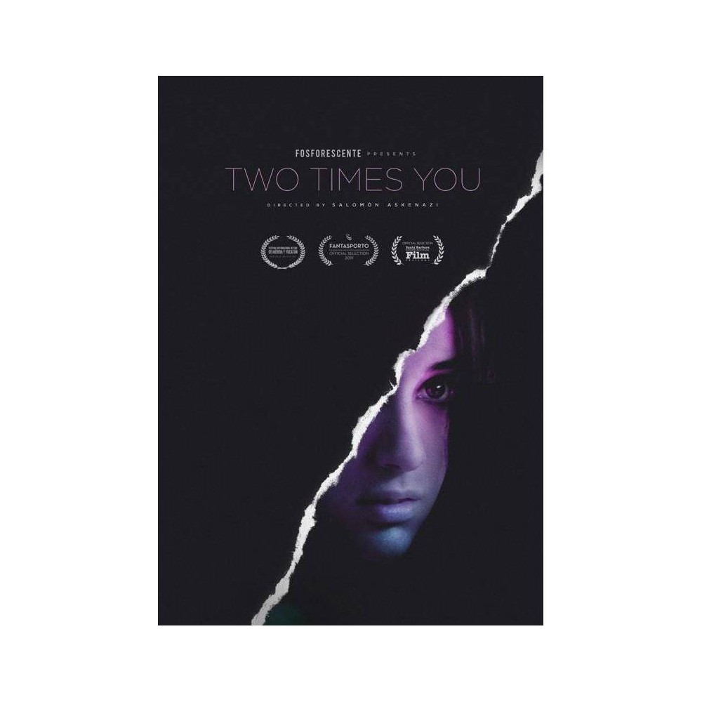 Two Times You Dvd 2020