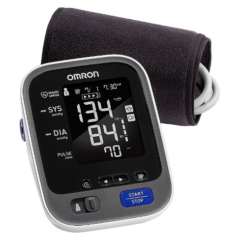 Omron 10 Series Blood Pressure Monitor - image 1 of 3