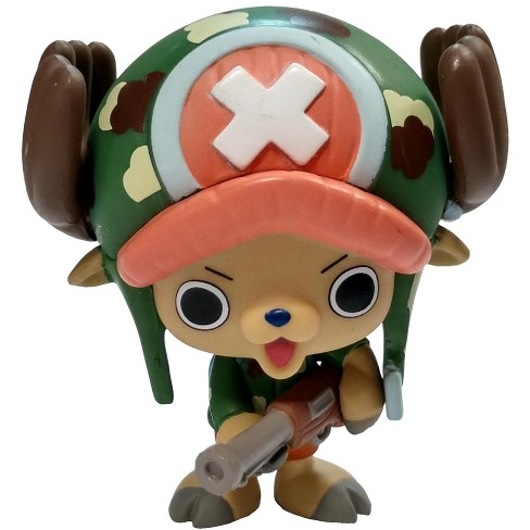 Funko One Piece Series 1 Tony Tony Chopper 1 6 Mystery Minifigure Loose Target