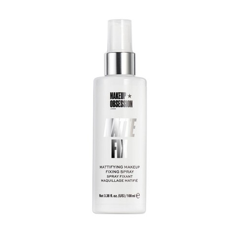 Makeup Obsession Matte Fix Makeup Fixing Spray- 3.38 fl oz - image 1 of 2