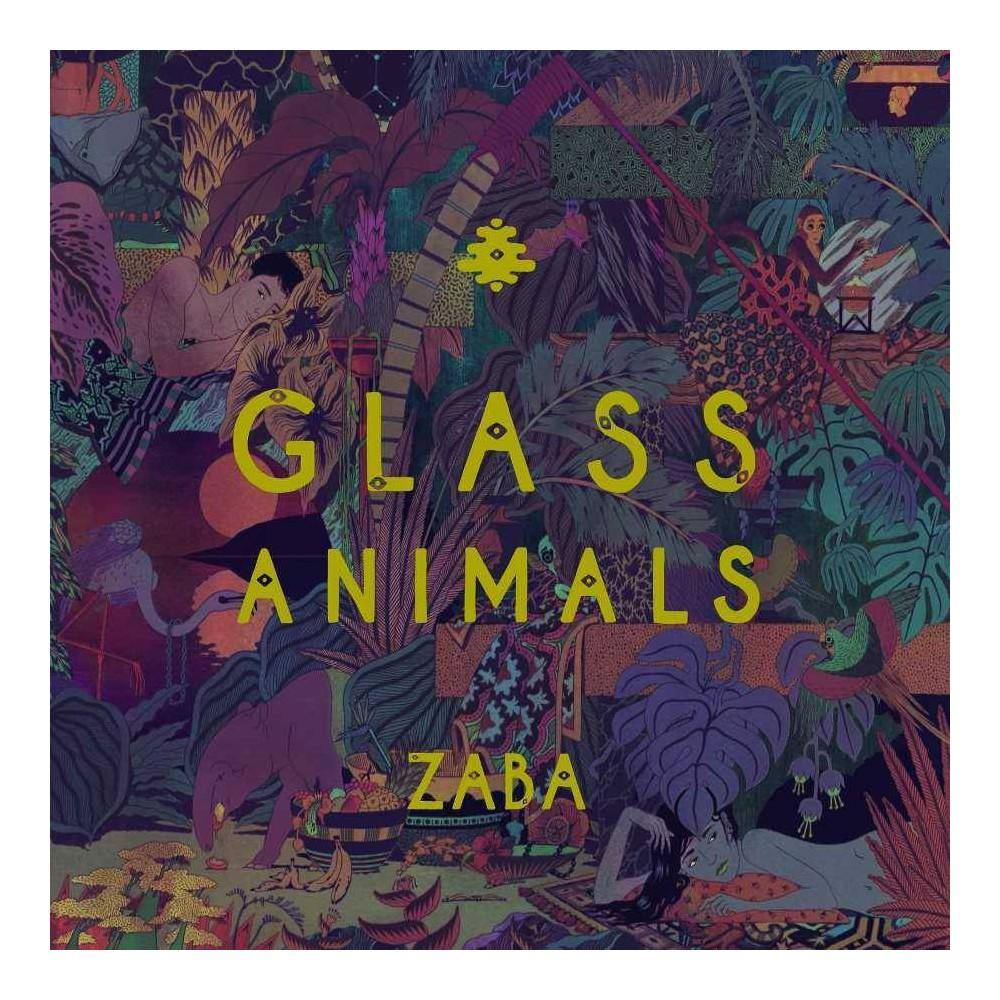 Glass Animals - ZABA (Slipcase) (CD) Compare
