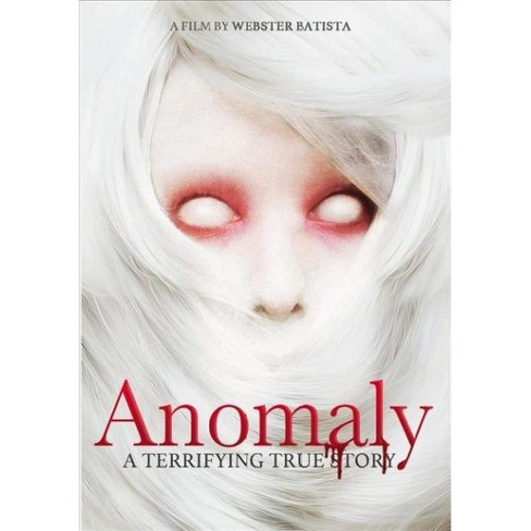 Anomaly (DVD) - image 1 of 1