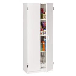 ClosetMaid Pantry Cabinet - White : Target