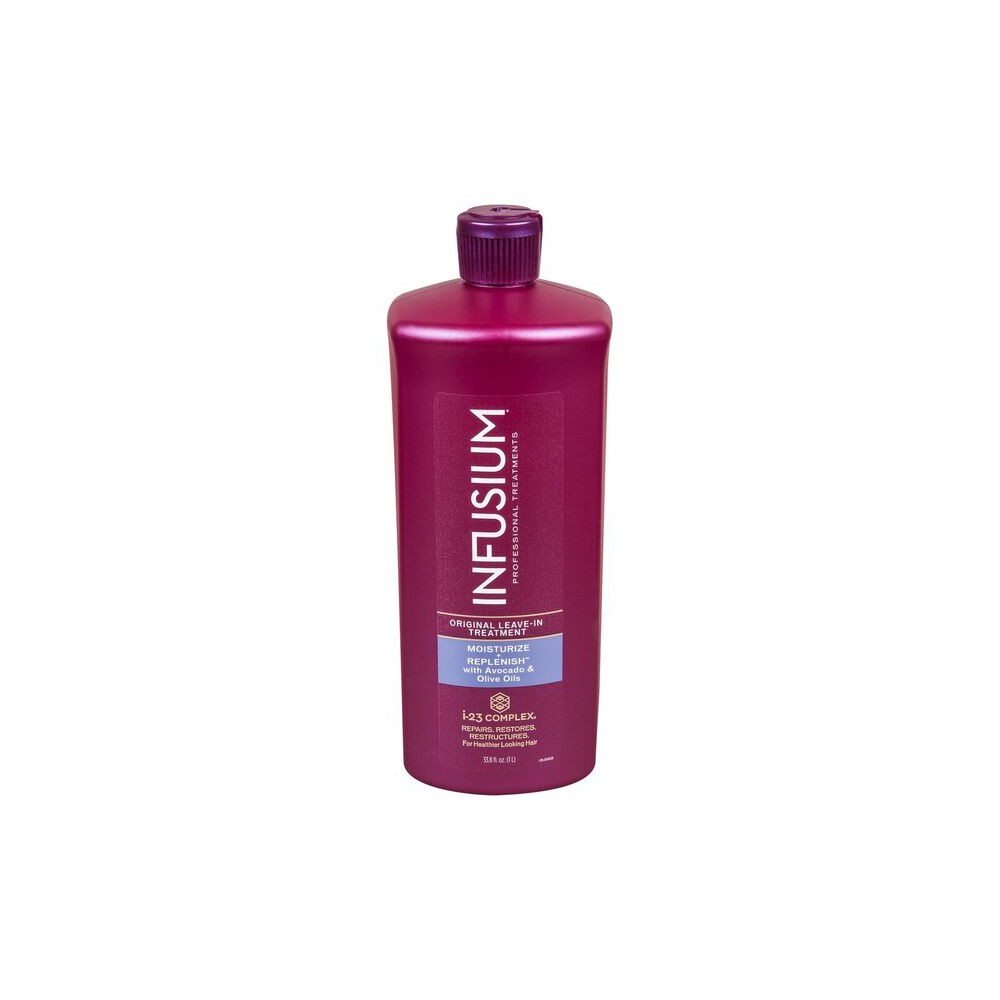 Image of Infusium Moisture+Replenish Leave-In Hair Treatment - 33.8 fl oz