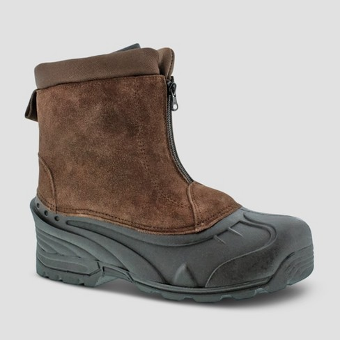 fee508a7800 Men s Itasca Brunswick Waterproof Winter Boot   Target