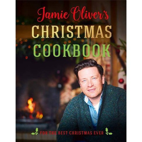 Jamie Oliver's Christmas Cookbook - (Hardcover) - image 1 of 1