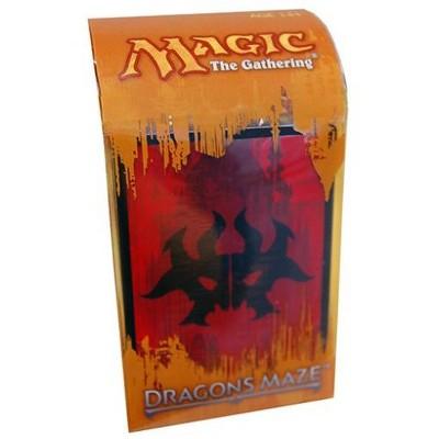 Dragon's Maze - Rakdos/Orzhov Collectible Card Game (Box)