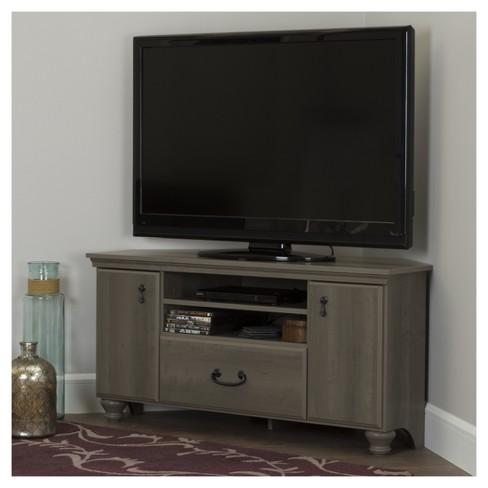 Noble Corner Tv Stand For Tvs Up To 55 South Shore Target