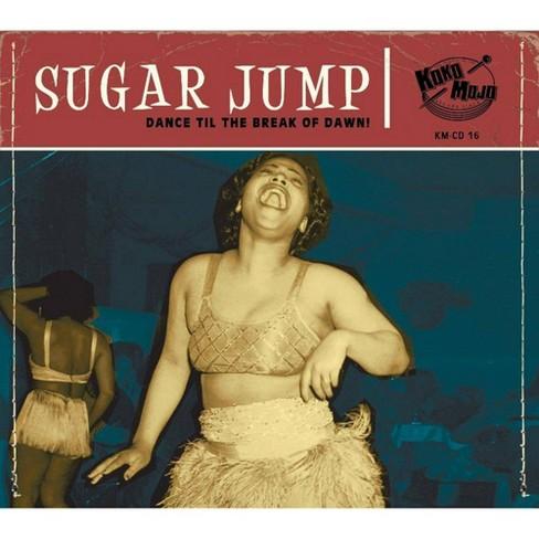 Various - Sugar Jump (CD) - image 1 of 1