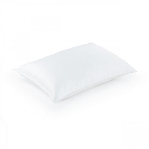 DOWNLITE Hotel & Resort Medium Density 230 TC MicroLoft Gel Polyester Hotel Pillow - image 1 of 4
