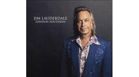 Jim Lauderdale - London Southern (CD) - image 1 of 1