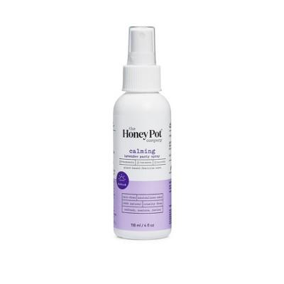 The Honey Pot Lavender Panty Spray - 4oz