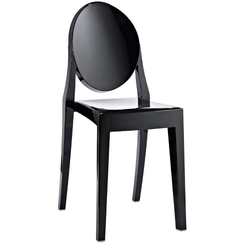 Casper Dining Side Chair - Modway - image 1 of 6