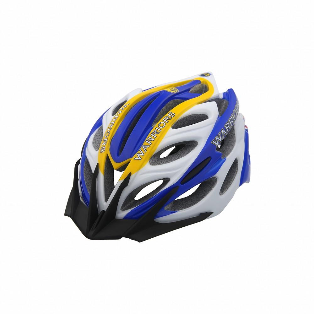 Golden State Warriors Adult Helmet