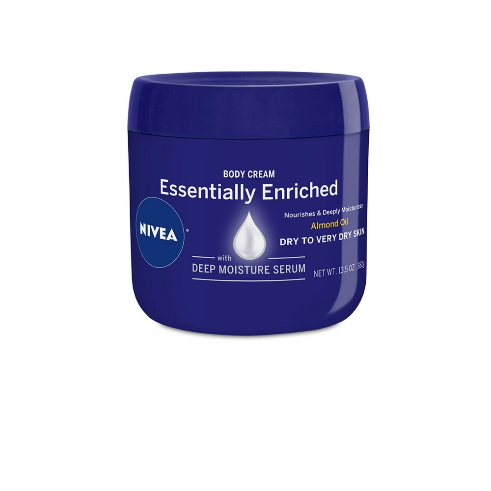 Image of NIVEA Essentially Enriched Body Cream - 13.5oz