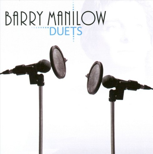 Barry manilow - Duets (CD) - image 1 of 1