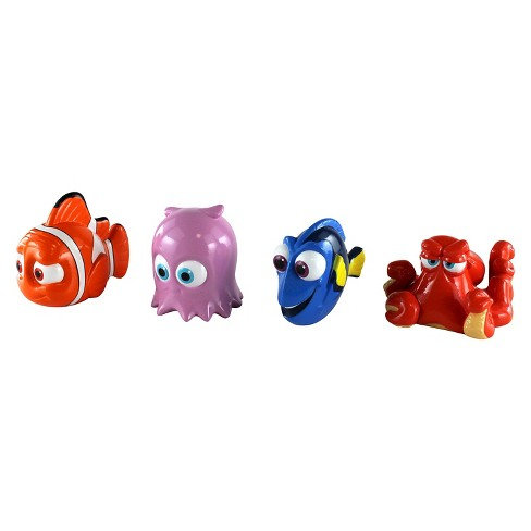 Finding Dory Collectible Blind Packs - image 1 of 1