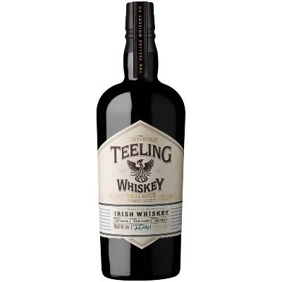 Teeling Single Grain Irish Whiskey - 750ml Bottle