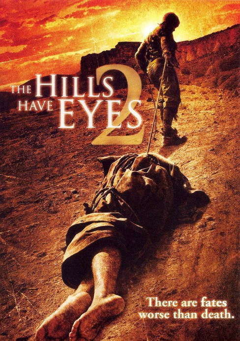 The Hills Have Eyes 2 (dvd_video) - image 1 of 1