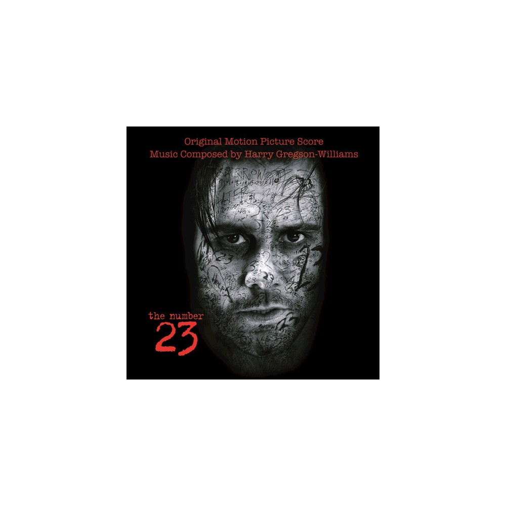 Harry Gregson-Williams - Number 23 (Score) (CD)