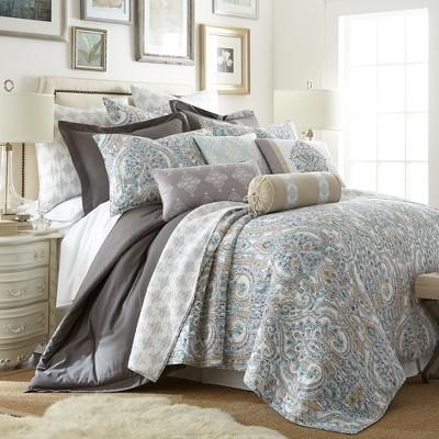 Rome Quilt and Pillow Sham Set - Levtex Home