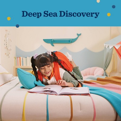 Christian Robinson x Target Deep Sea Discovery Collection
