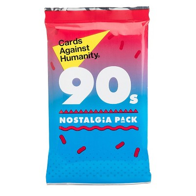 Cards Against Humanity: 90's Pack Card Game