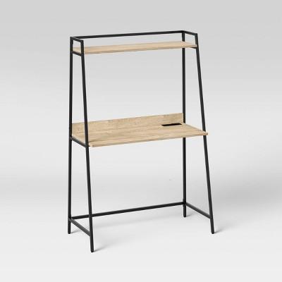 Loring Leaning Desk Oak - Project 62™