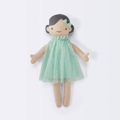 Plush Doll - Cloud Island™ Mint
