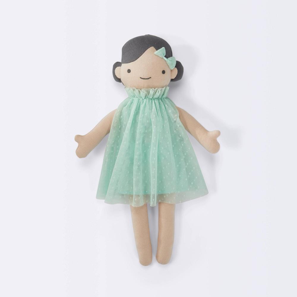 Plush Doll Cloud Island 8482 Mint