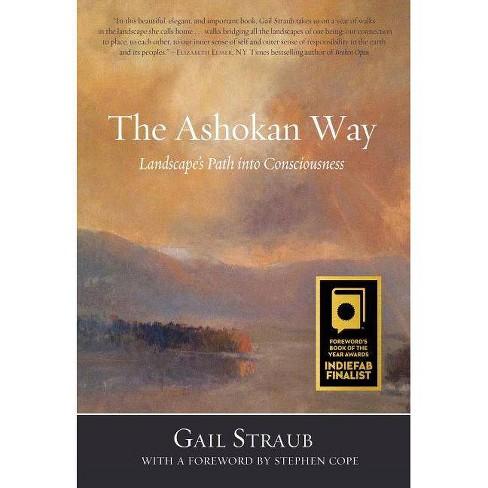 The Ashokan Way - by  Gail Straub (Paperback) - image 1 of 1