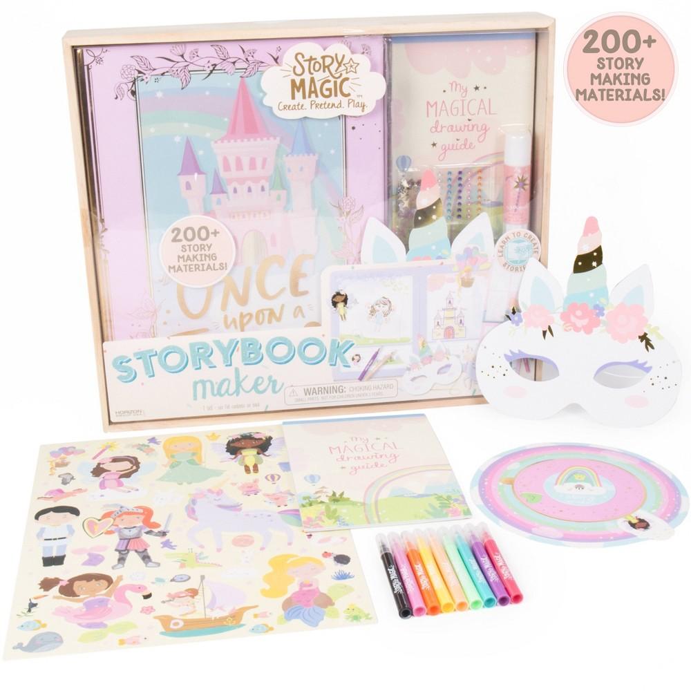 Cheap Story Magic Storybook Maker Set