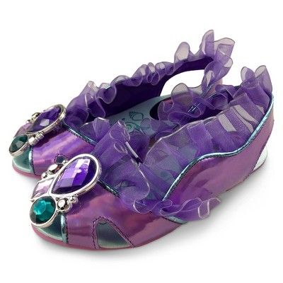 Disney Ariel KIds' Dress-Up Shoes - Disney store