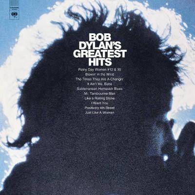 Bob Dylan - Greatest Hits (Vinyl)