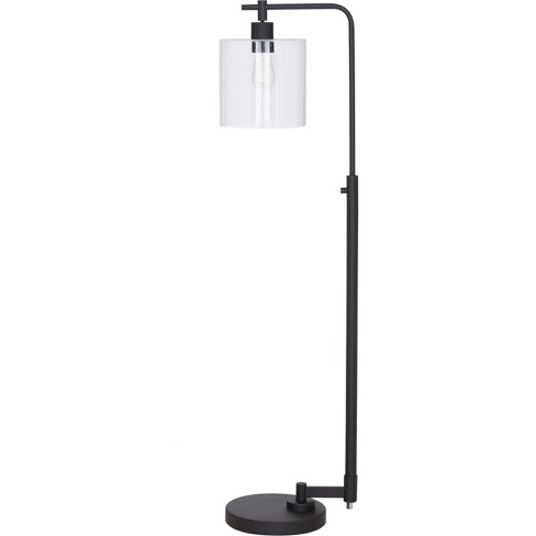 Hudson Industrial Floor Lamp - Threshold™ - image 1 of 6