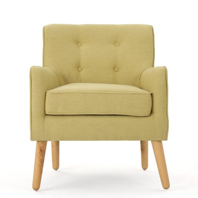 Felicity Mid-Century Armchair - Christopher Knight Home
