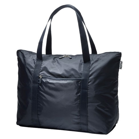 RuMe Expandable Tote - Black - image 1 of 1