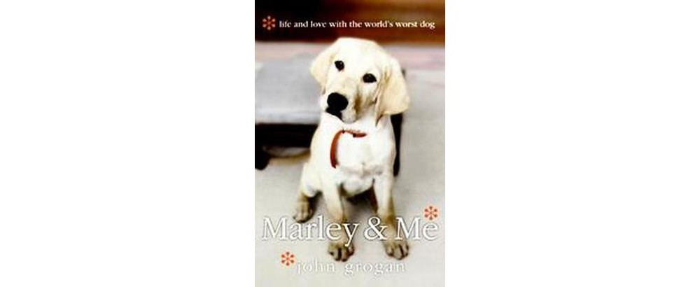 Harper Collins Marley & Me : Life and Love With the World...